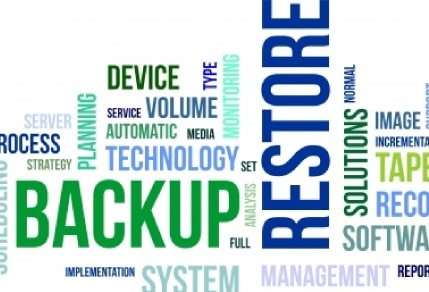 Effective Backup and Disaster Recovery in AWS