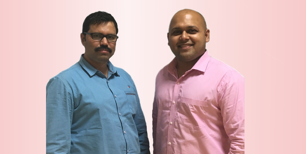 AWS recognizes two Umbrella Infocare Executives