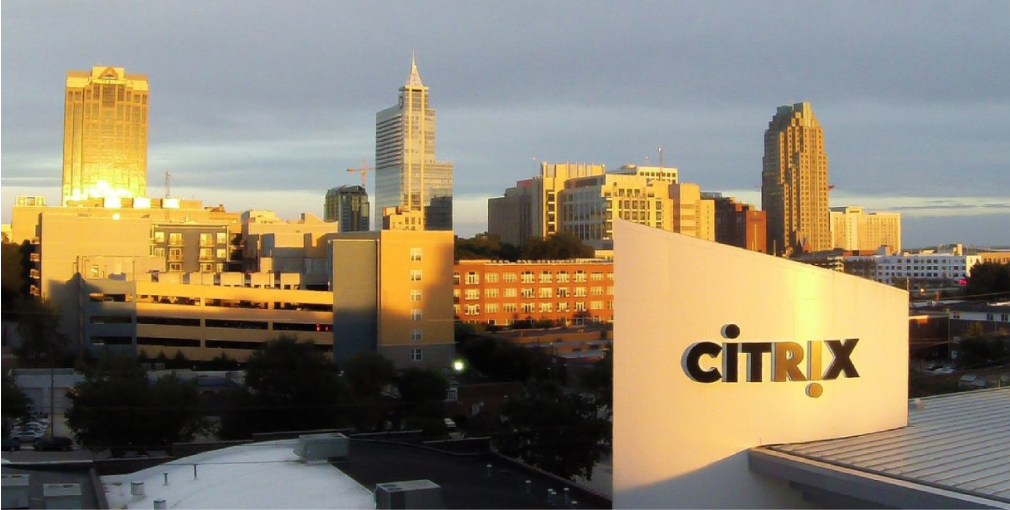 Citrix Systems acquires Unidesk
